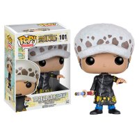 Фигурка Funko Pop! Anime: One Piece - Trafalgar Law