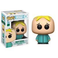 Фигурка POP TV: South Park - Butters