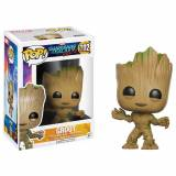 Фигурка POP Marvel: Guardians of the Galaxy 2 - Baby Groot