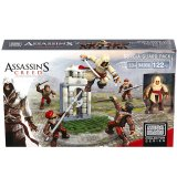 Конструктор Assassin's Creed Borgia Guard Pack