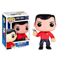 Фигурка POP TV: Star Trek - Scotty