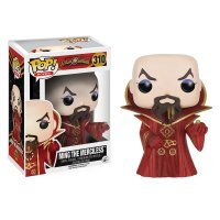 Фигурка POP Movies: Flash Gordon - Ming The Merciless