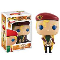 Фигурка POP Games: Street Fighter - Cammy