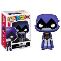Фигурка POP Teen Titans Go! - Raven