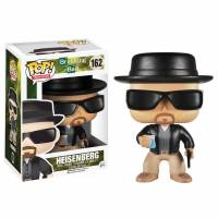 Фигурка POP Breaking Bad - Walter White As Heisenberg