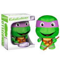 Мягкая игрушка Funko Fabrikations: Teenage Mutant Ninja Turtles Donatello