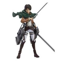 Фигурка Attack on Titan - Eren Yeager