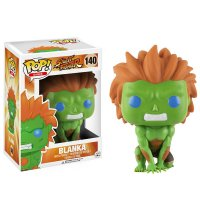 Фигурка POP Games: Street Fighter - Blanka