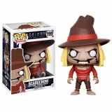 Фигурка POP Batman The Animated Series - Scarecrow