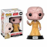 Фигурка POP Star Wars: The Last Jedi - Supreme Leader Snoke