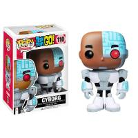 Фигурка POP Teen Titans Go! - Cyborg