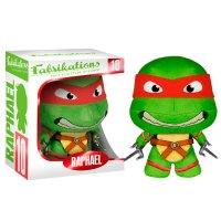Мягкая игрушка Funko Fabrikations: Teenage Mutant Ninja Turtles Raphael