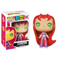Фигурка POP Teen Titans Go! - Starfire