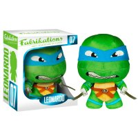 Мягкая игрушка Funko Fabrikations: Teenage Mutant Ninja Turtles Leonardo