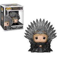 Фигурка POP TV: Game of Thrones - Cersei Lannister Sitting on Iron Throne