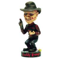 Фигурка Nightmare On Elm Street Freddy Krueger Head Knocker