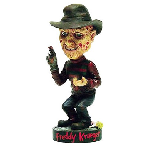 Фигурка Nightmare On Elm Street - Freddy Krueger Head Knocker