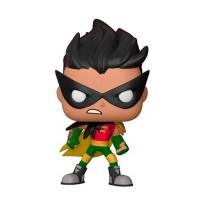 Фигурка POP TV: Teen Titans GO! The Night Begins to Shine - Robin