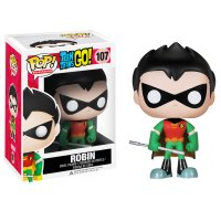 Фигурка POP Teen Titans Go! - Robin