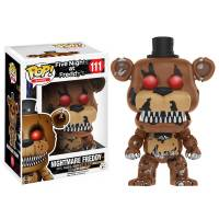 Фигурка POP Five Nights at Freddy's - Nightmare Freddy