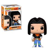 Фигурка POP Animation: Dragon Ball Z - Android 17