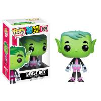 Фигурка POP Teen Titans Go! - Beast Boy