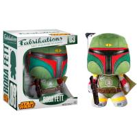 Мягкая игрушка Funko Fabrikations: Star Wars Boba Fett