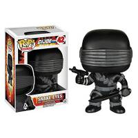 Фигурка POP TV: G.I. Joe - Snake Eyes