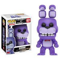 Фигурка POP Five Nights at Freddy's - Bonnie