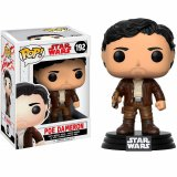Фигурка POP Star Wars: The Last Jedi - Poe Dameron