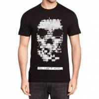 Футболка Watch Dogs Skull