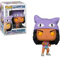 Фигурка POP Marvel: Runaways - Molly Hernandez