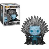 Фигурка POP TV: Game of Thrones - Night King on Iron Throne
