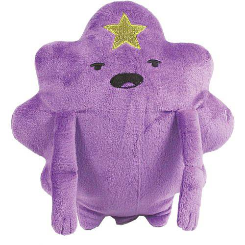 Мягкая игрушка Adventure Time Lumpy Space Princess