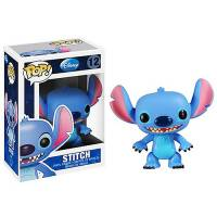 Фигурка POP Disney Lilo and Stitch