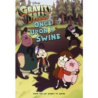 Книга Gravity Falls Once Upon a Swine (Gravity Falls Chapter Book)