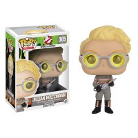 Фигурка POP Movies: Ghostbusters 2016 - Jillian Holtzmann
