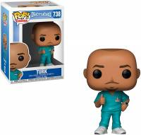 Фигурка POP TV: Scrubs - Turk