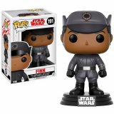 Фигурка POP Star Wars: The Last Jedi - Finn