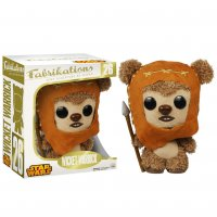 Мягкая игрушка Fabrikations: Star Wars - Wicket