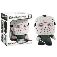 Мягкая игрушка Fabrikations: Friday the 13th Jason