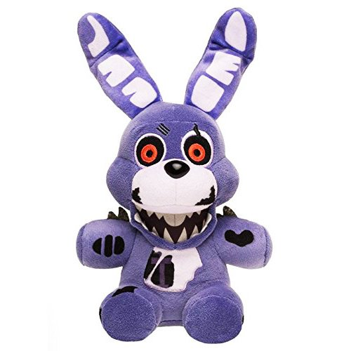 Мягкая игрушка Five Nights At Freddy's - Twisted Bonnie