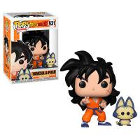Фигурка POP Animation: Dragon Ball Z - Yamcha & Puar