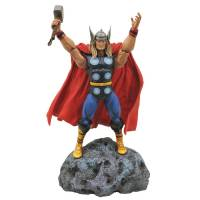 Фигурка Diamond Marvel Classic Thor