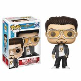 Фигурка POP Marvel: Spider-Man Homecoming - Tony Stark