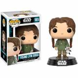 Фигурка POP Star Wars: Rogue One - Young Jyn Erso