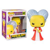Фигурка POP TV: The Simpsons - Vampire Mr. Burns (Exc)