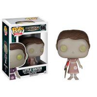 Фигурка Funko POP Games: Bioshock - Little Sister