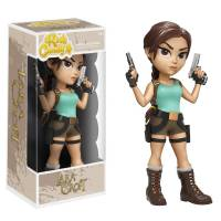 Фигурка Rock Candy: Tomb Raider - Lara Croft
