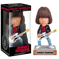 Фигурка Ramones Johnny Ramone Wacky Wobbler
